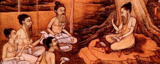 Disciple of Jagadguru Shree Kripaluji Maharaj speaks on Meditation techniques, Meditation how to etc