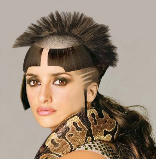 Models lawas girls funky hairstyles girls funky hairstyles urmus Images