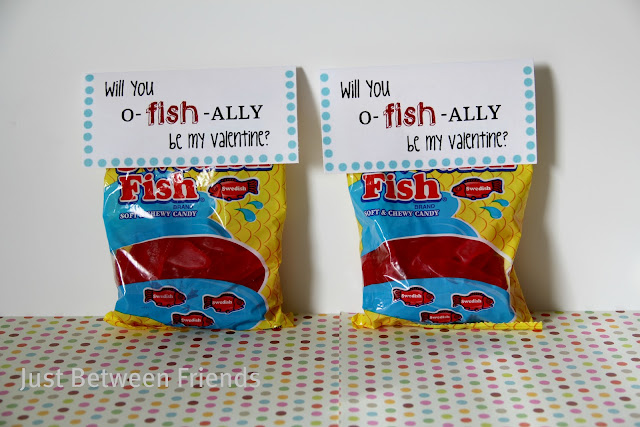 "Day #13 ""O-Fish-ally"""