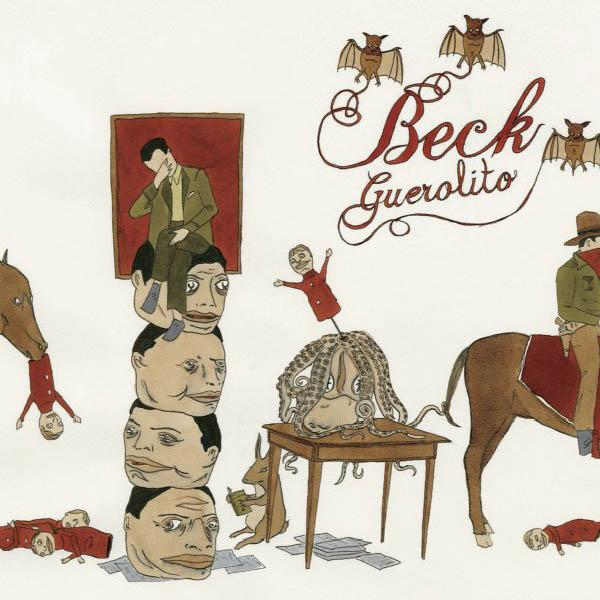 NON SI FHTAGN MAI.: Beck «Guerolito» [2005]