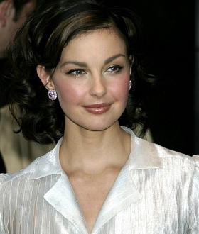 Ashley Judd hairstyle women 2012