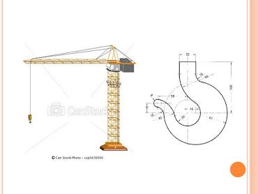 Você me conhece? Desenho de criança, uma torre retangular, ou um L invertido?
