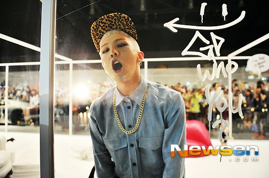 Pics G Dragon Who You Mv Filming | HD Walls | Find Wallpapers