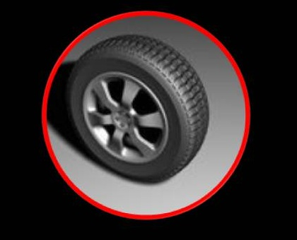 tire alignment warranty    ford cars