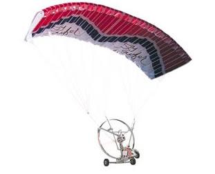 RC Paraplane