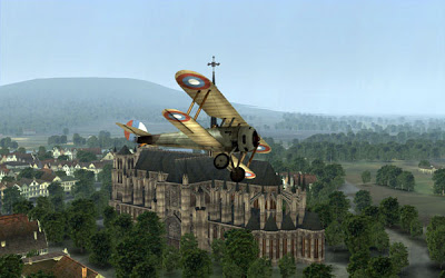 Rise Of Flight The First Great Air War Pc Game