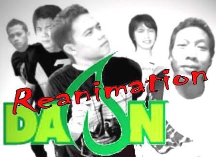 Reanimation DAUN Reanimation DAUN | sejarah Reanimation DAUN | Biografi Reanimation DAUN
