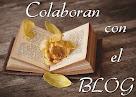 Colaboran con el blog