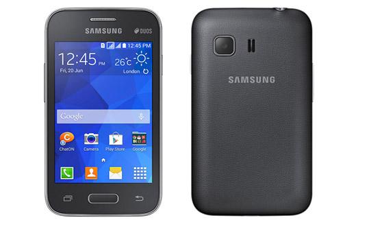 Harga HP Samsung Galaxy Young 2, Ponsel Android Kitkat Harga Terjangkau