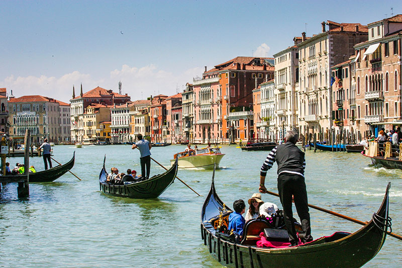 Venice Revisited 4