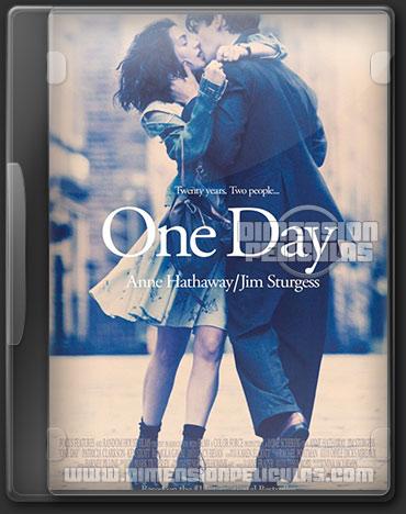 One Day (DVDRip Español Latino) (2011)