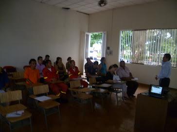 Mesa de Trabajo Interinstitucional