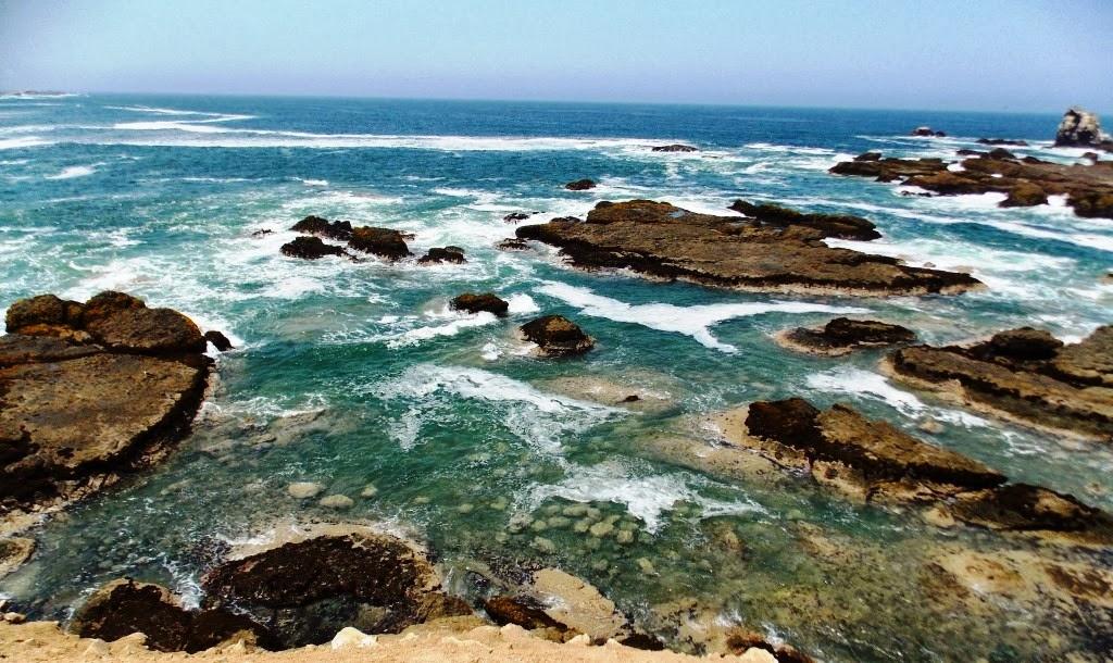 EXCURSIONES DE MARIO LOPEZ: Huarmey,playas paradisiacas.