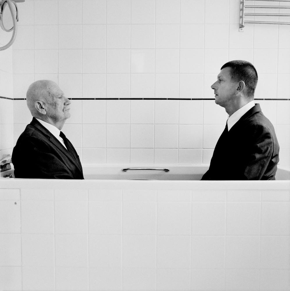 ©John Paul Evans - Matrimonial Ties (Lazos Matrimoniales). Fotografía | Photography