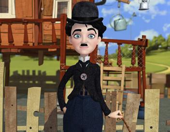 Vua Hề Sạc-lô - Chaplin And Co
