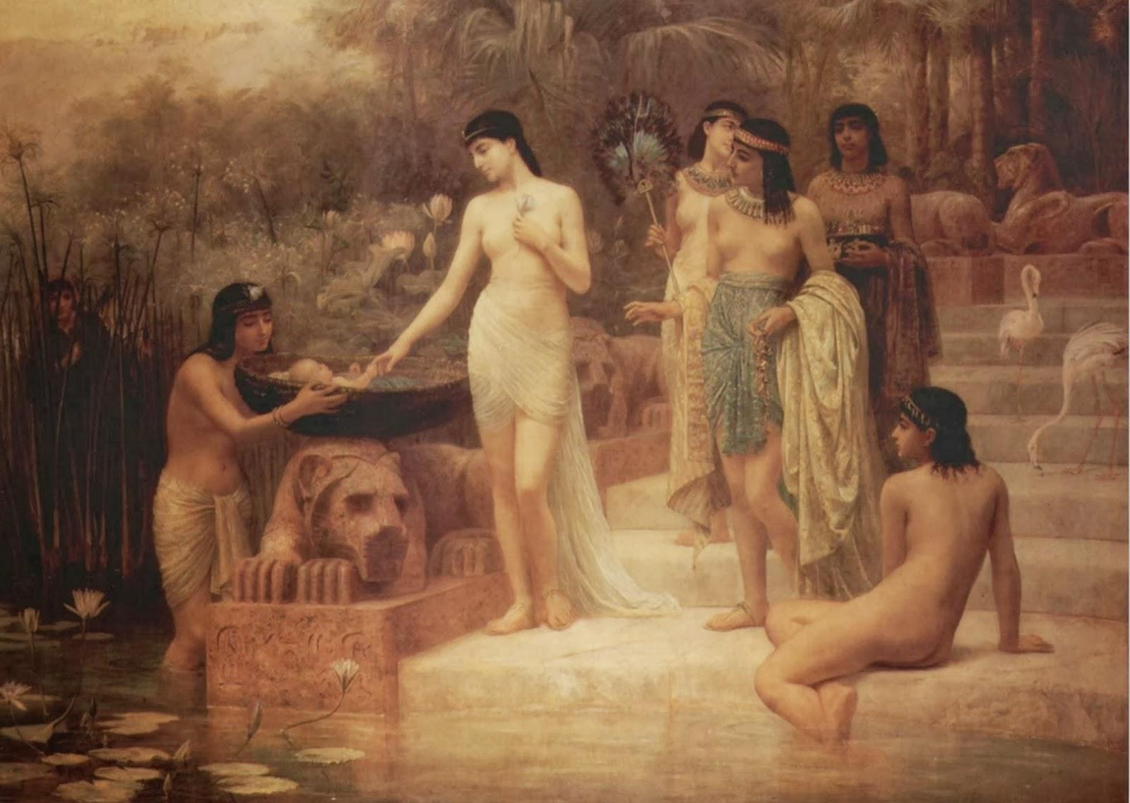 realismo-clasico-pinturas-al-oleo