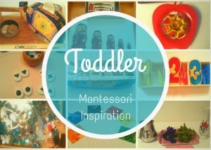 toddler | montessori inspiration