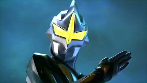 Ultra manison all about ultraman mirror knight did you for Mirror knight