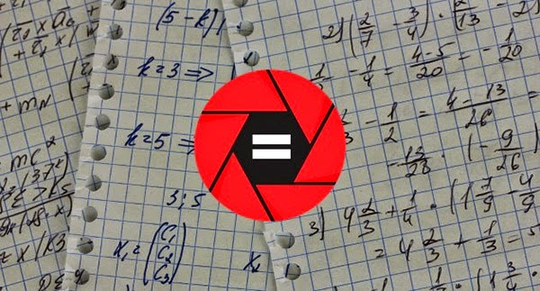 AutoMath: a new application for the Android system to solve mathematical equations using a camera phone