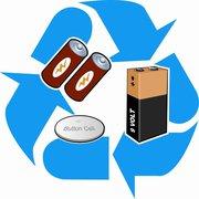 atık pillerin çevreye zararları