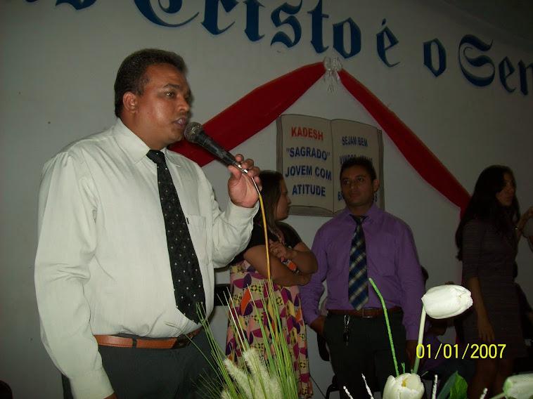 Peniel Kadesh