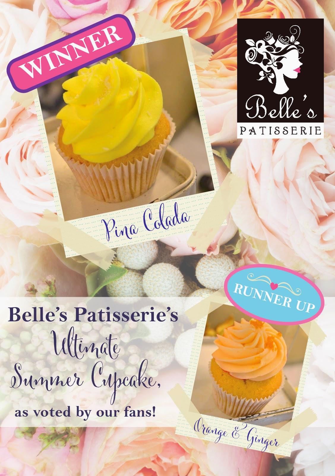 Belle's Patisserie