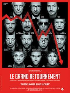Bande-annonce: Le Grand Retournement, un film de Gérard Mordillat (d'après la pièce de Frédéric Lordon)