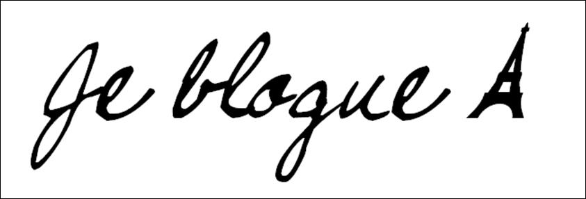 Je Blogue