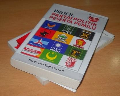 Resensi Buku: Profil Partai Politik Peserta Pemilu