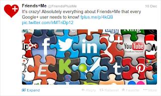 Twitter desktop web