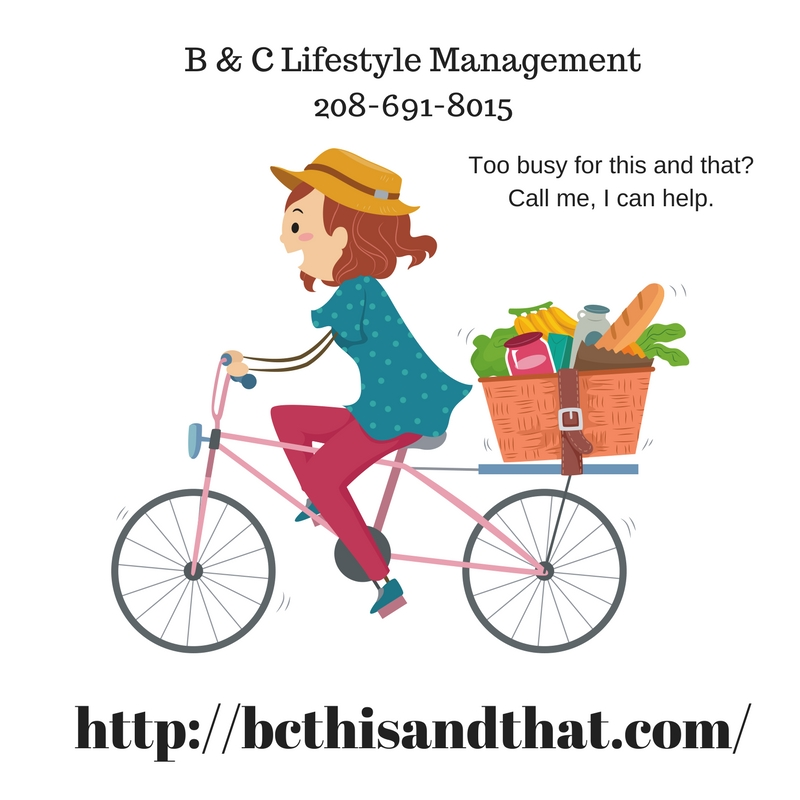 B & C Lifestyle Management Services