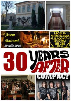 După 30 de ani
