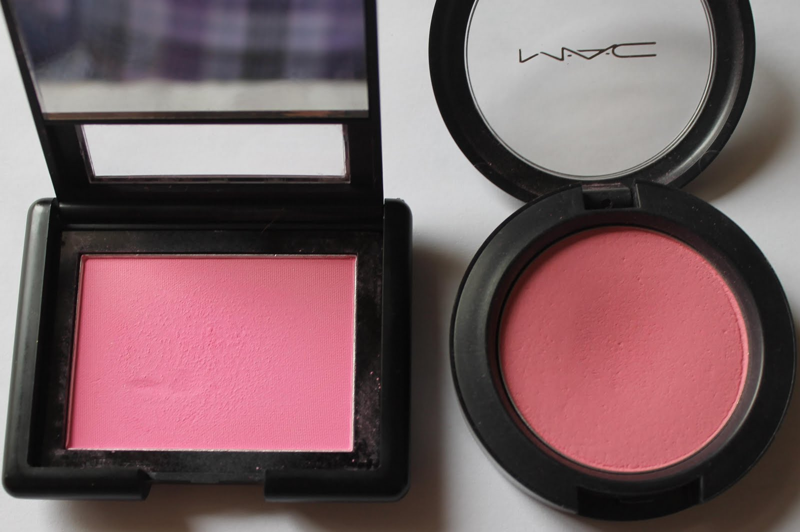 Elf blush in pink passion