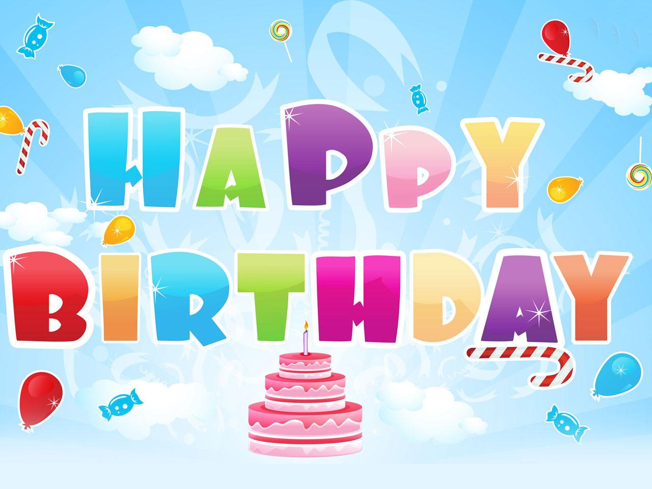 download birthday greetings