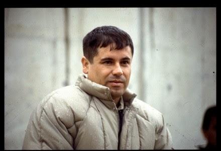 """La DEA confirma captura del """"Chapo"""" Guzman y tiene sus huellas digitales. Chapo"""