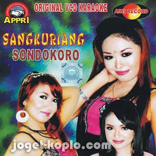 Sangkuriang Sondokoro