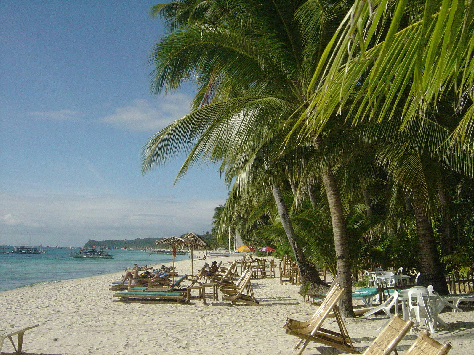 Плажът Tropical+beach+wallpaper-2