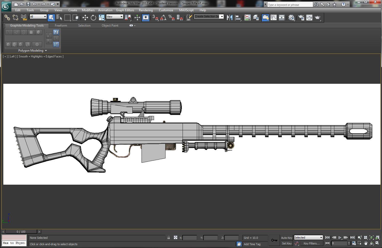 Sniper Games - Free Online Sniper Games