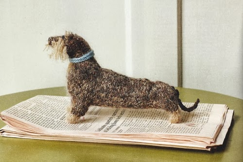 09-Wirehaired-Dachsund-Hound-Muir-and-Osborne-Knitted-Dogs-www-designstack-co