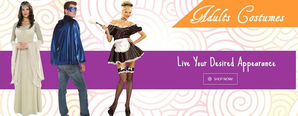 online costumes Buy adult