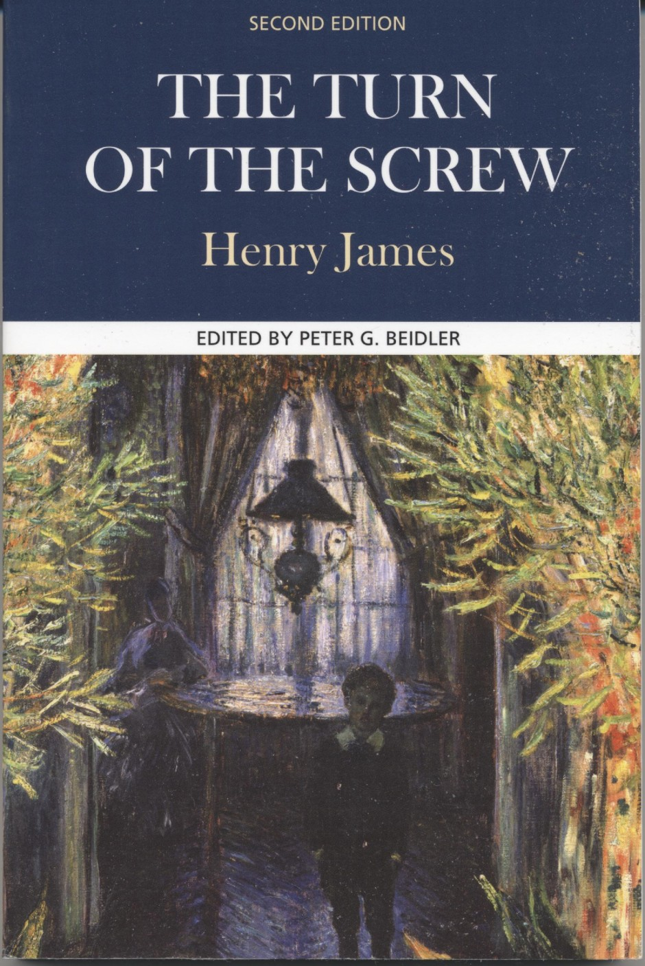 turn of the screw essay