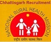 Accounts cum Data Entry Operator, ANM, Staff Nurse and Pharmacist Vacancies in NRHM Chhattisgarh