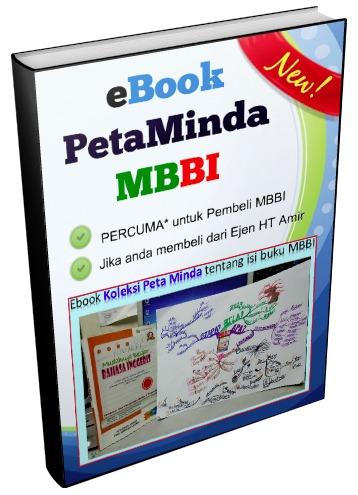 Apa Itu eBook Peta Minda MBBI?