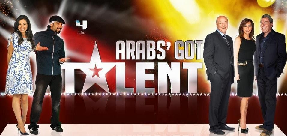 مشاهدة برنامج عرب غوت تالنت الثالث 30/11/2013 الحلقة 12 من برنامج Arab Got Talent 3