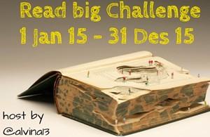 Read Big Challenge 2015