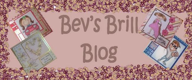 Bev's brill blog