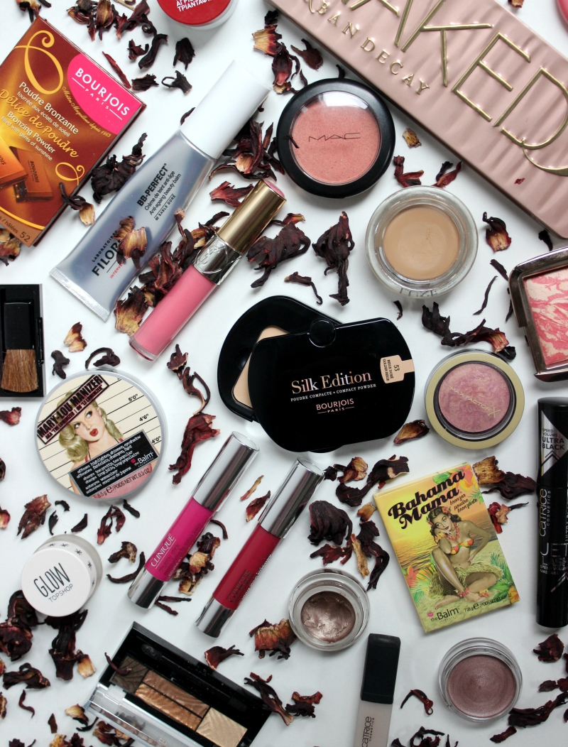 Makeup Clearout: The How-To