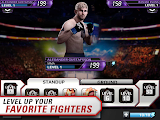 EA SPORTS UFC Fighting 2