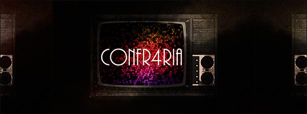 Confr4ria - Cultura Pop, diversão, humor e um pouco de loucura.