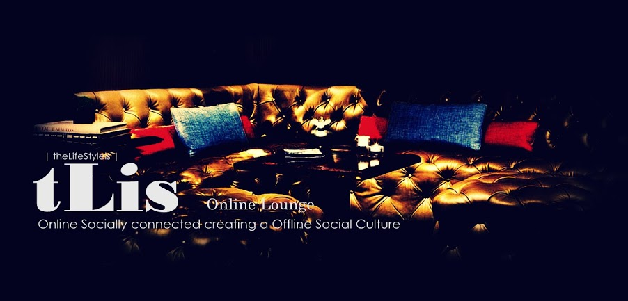 ( ... tLis  Online Lounge ... ) 